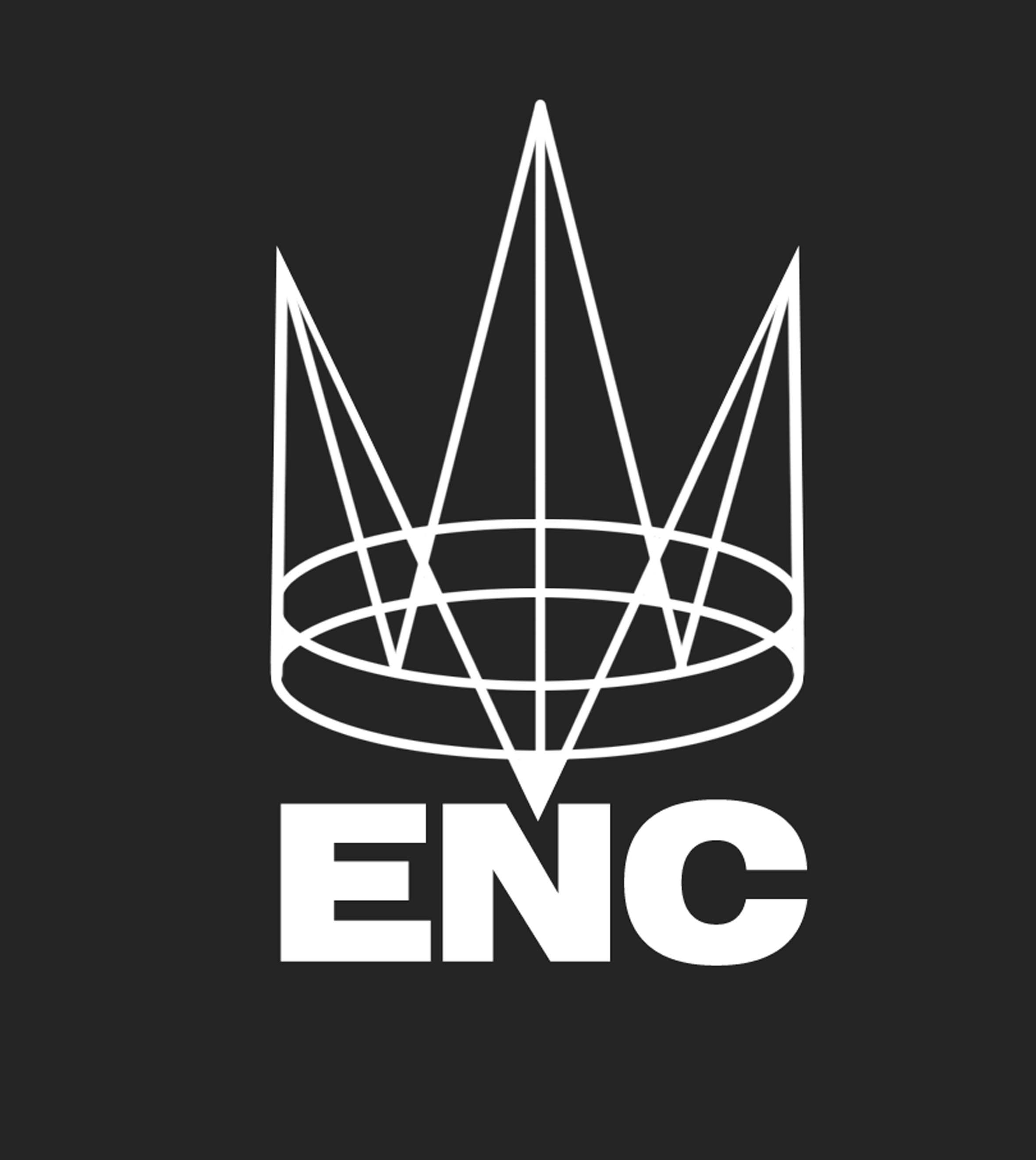 ENC Crown Logo