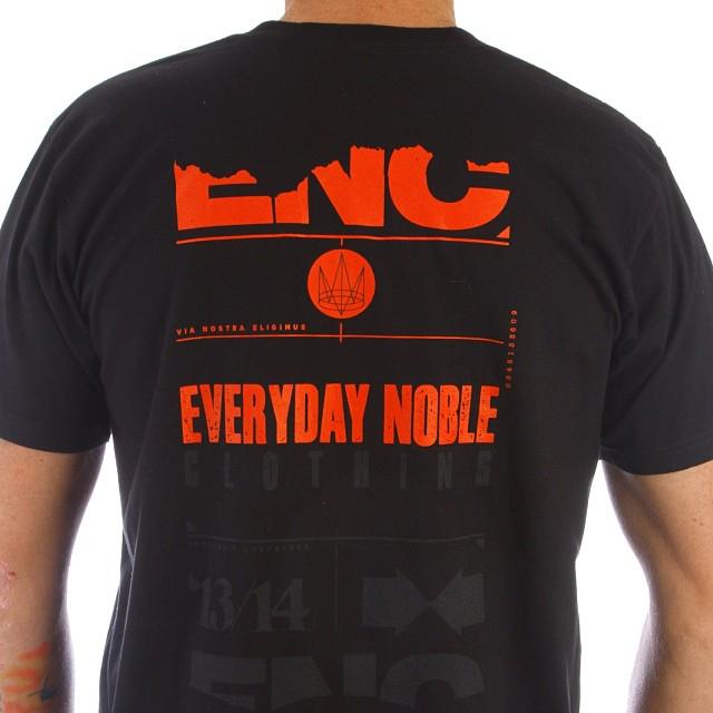 ENC Tee 4 (Back)