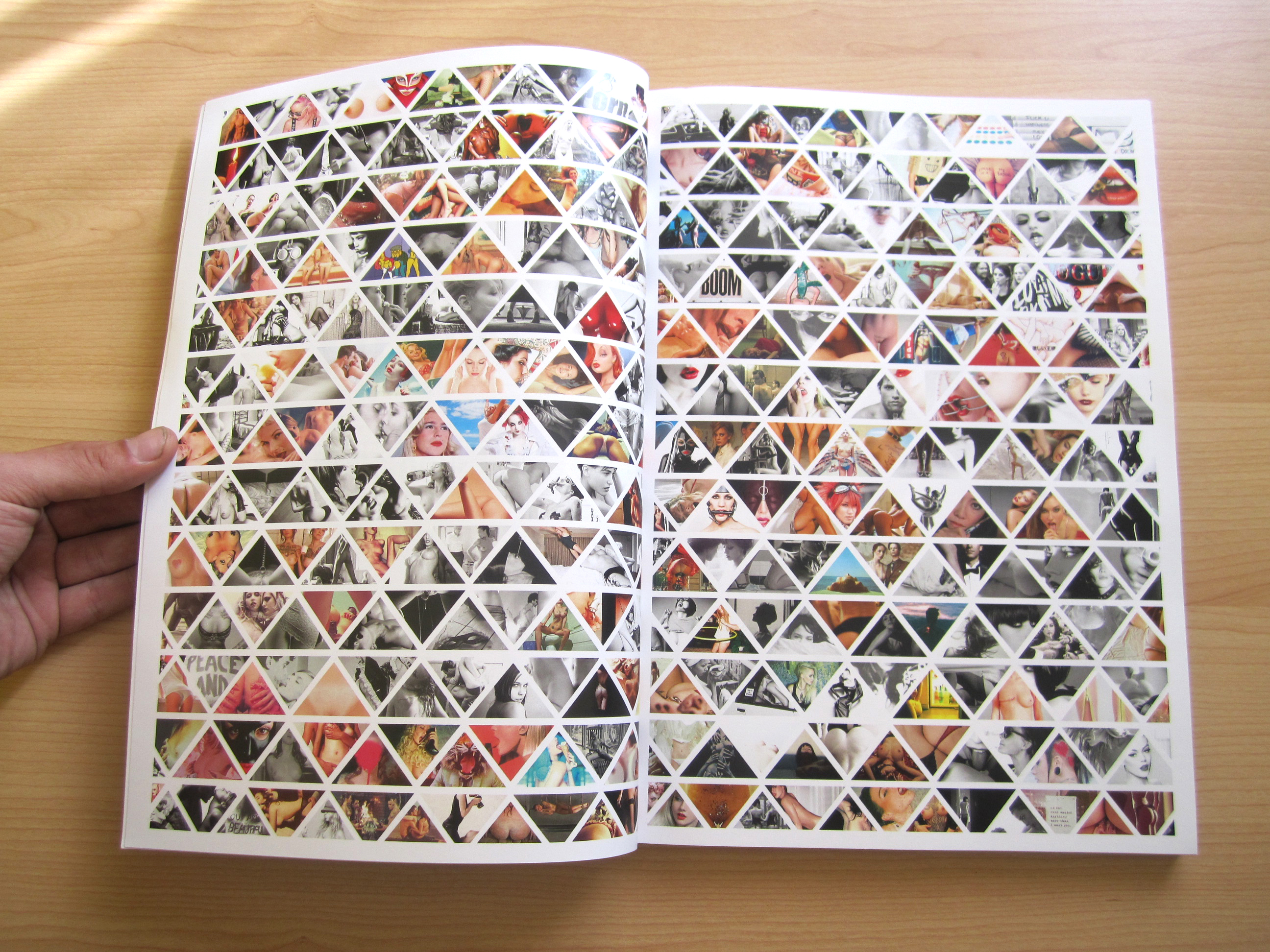 Tapestry Intro