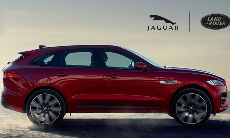 JAGUAR LAND ROVER GUIDELINES